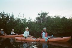 Outside Events - Kayak Trip
